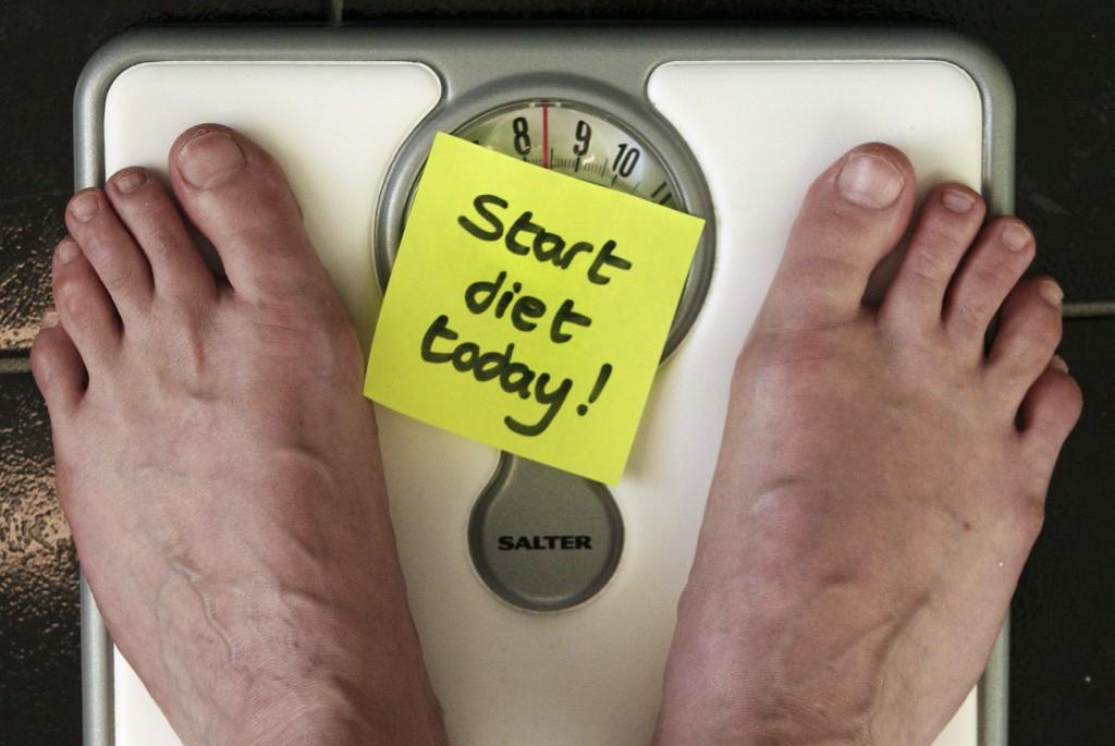 ダイエットをするなら絶対知っておいた方がいいと思うこと