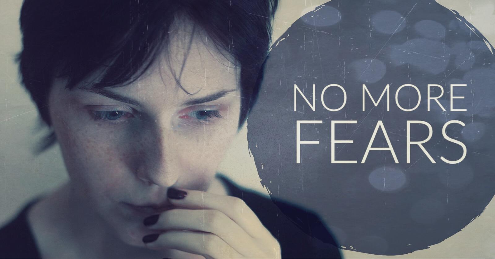 恐怖心が大きいとやりたいことが見えなくなる話