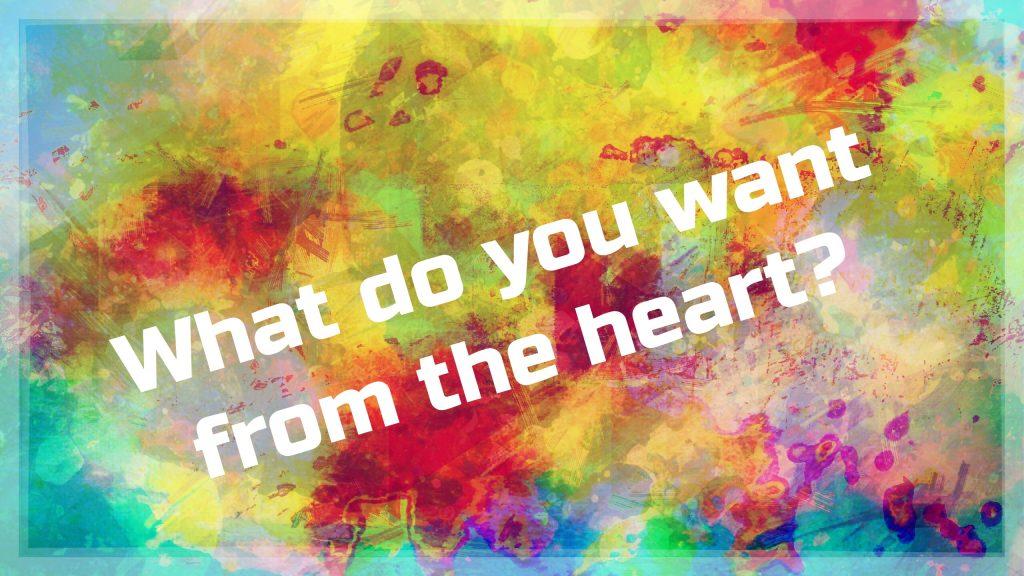 ほんとうの自分の声を聞いて「好き」なことを再発見しよう
