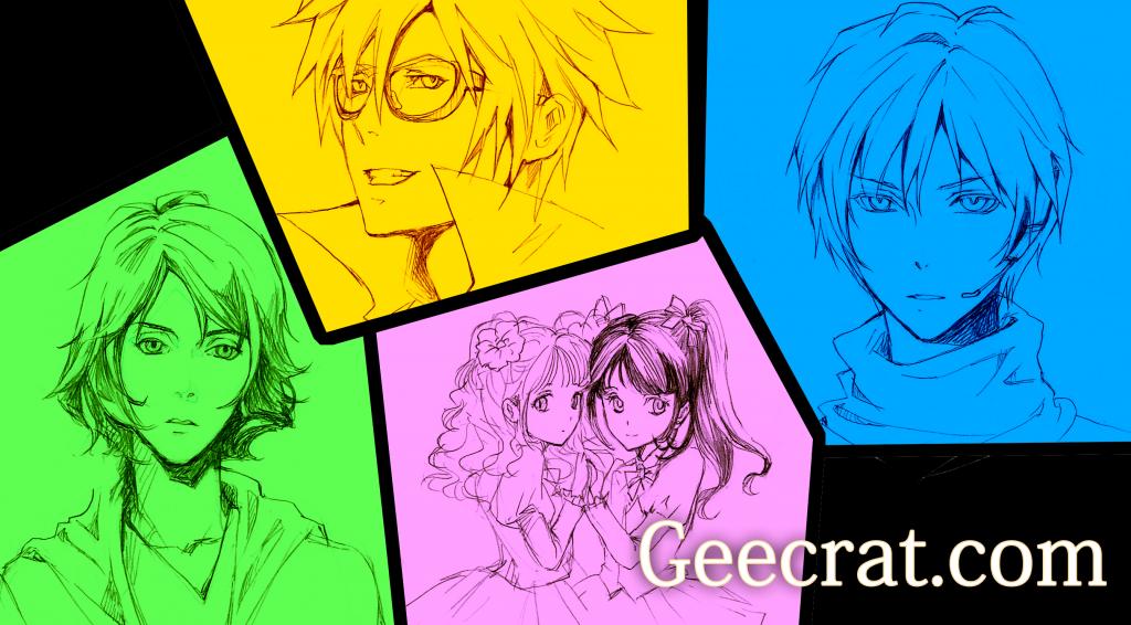 Geecrat