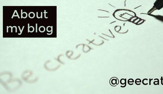 自分なりのブログのあり方について考察する